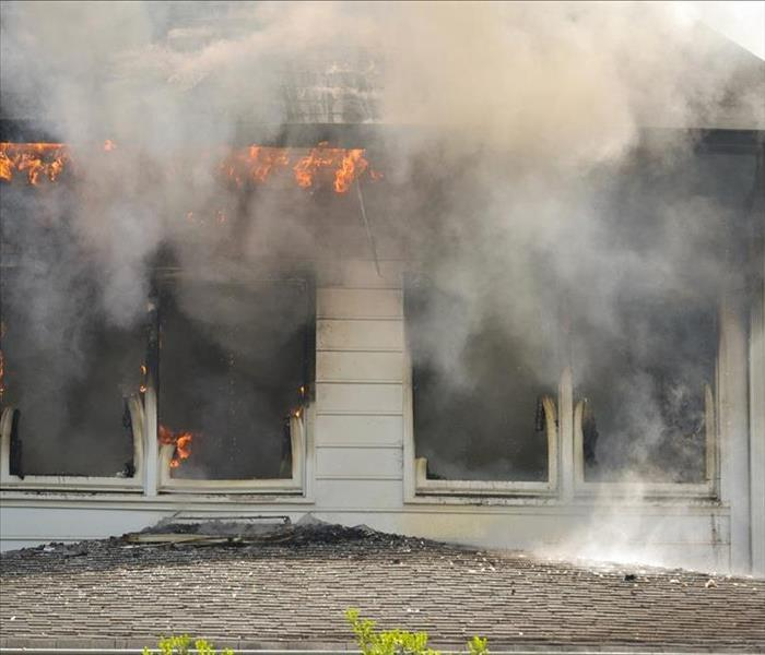 Fire Damage Our Team Has The Right Treatments To Remove Smoke In Vail