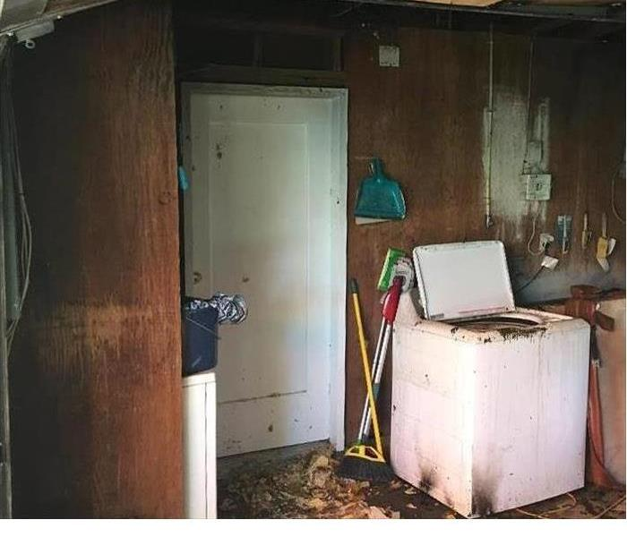 Fire Damage We Have The Latest Technology And Advances In Tuscon Fire Damage Restoration
