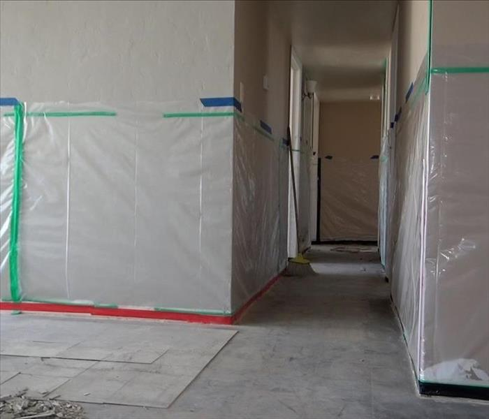Mold Remediation Mold Remediation For Your Green Valley Home