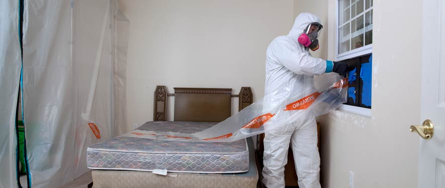 Tucson, AZ biohazard cleaning