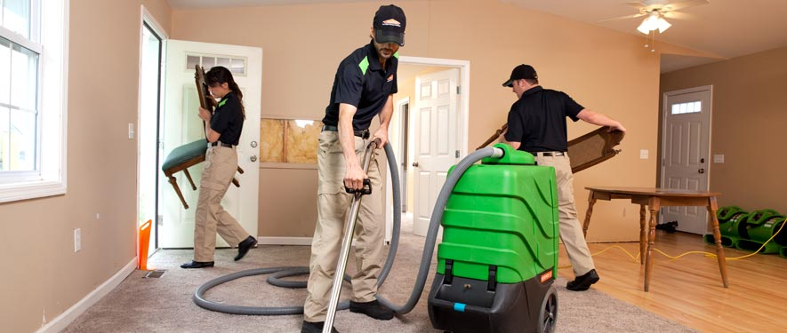 Tucson, AZ cleaning services